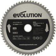 evolution 木工専用チップソー 210mm FURY210WOOD