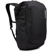 3204022 [THULE Subterra Travel Backpack 34L Black サブテラ トラベルバックパック 34L ブラック]