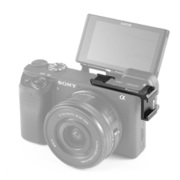 2342 [SmallRig Sony A6000/A6100/A6300/A6400/A6500用コールドシューアダプター(左側)]
