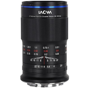 LAO0055 [LAOWA 65mm F2.8 2x Ultra Macro Canon EF-M キヤノンEF-Mマウント]