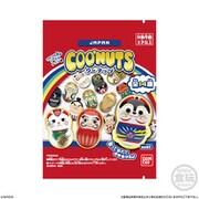 COO'NUTS JAPAN 1個 [コレクション食玩]