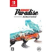 Burnout Paradise Remastered バーンアウト パラダイス リマスター [Nintendo Switchソフト]