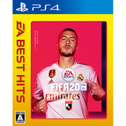 EA BEST HITS FIFA 20 [PS4ソフト]