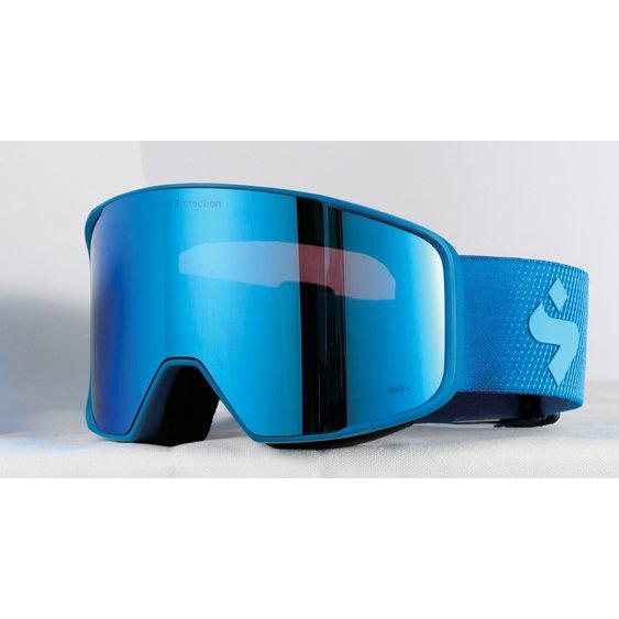Boondock ブーンドック 852040 RIG Aquamarine/ Matte Aqua [スキー ゴーグル]