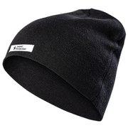 Helmet Merino Beanie ヘルメットメリノビーニー 820221 Black [スキー キャップ ユニセックス]