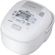 RC-10VRP(W) [真空IH炊飯器 炎匠炊き 鍛造かまど銅釜 5.5合炊き ホワイト]