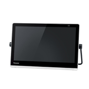 UN-15CTD10-K [ブルーレイディスクプレーヤー/HDDレコーダー付 ポータブル地上・BS・110度CSデジタルテレビ プライベート・ビエラ 15V型]