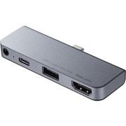 USB-3TCHIP3 [iPad Pro専用ドッキングハブ]