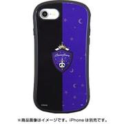 DN-699E [iPhone 8/7/6s/6対応 ハイブリッドガラスケース ディズニー ツイステッドワンダーランド ポムフィオーレ]