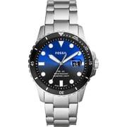 FS5668 [FB-01 メンズクオーツ SSグラデーション 42mm 腕時計 並行輸入品]