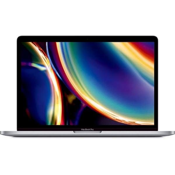 MacBook Pro Touch Bar 13インチ 第8世代 1.4GHzクアッドコアIntel Core i5プロセッサ/SSD 512GB/メモリ 8GB スペースグレイ [MXK52J/A]