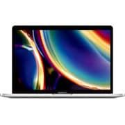 MacBook Pro Touch Bar 13インチ 第10世代 2.0GHzクアッドコアIntel Core i5プロセッサ/SSD 512GB/メモリ 16GB シルバー [MWP72J/A]