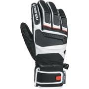 PROFI SL 6001110774570 ブラック/ホワイト/ファイアーレッド 7.0 [スキー グローブ]