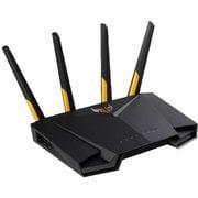TUF-AX3000 [1.5GHzトリプルコア搭載 11AX対応 ゲーミングルーター Wi-Fi6(11ax)対応]