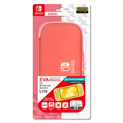 ILXSL323 [EVAポーチ for Nintendo for Nintendo Switchitch Lite CORAL]