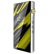 DX160V2-SL [DX160 ver.2020 高音質デジタルオーディオプレイヤー シルバー]