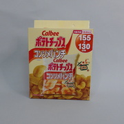 PM20DCFA [パッケージ型フロート カルビー ポテトチップス コンソメ]