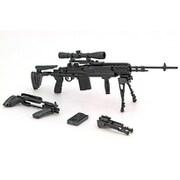 LA062 LittleArmory リトルアーモリー M14EBR-RIタイプ [1/12スケール フィギュアアクセサリ]