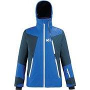 アラーニャ ストレッチ ジャケット ALAGNA STRETCH JKT MIV8761 ABYSS/ORION BLUE 9346 Mサイズ(日本:Lサイズ) [スキーウェア ジャケット メンズ]