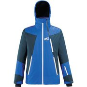 アラーニャ ストレッチ ジャケット ALAGNA STRETCH JKT MIV8761 ABYSS/ORION BLUE 9346 Lサイズ(日本:XLサイズ) [スキーウェア ジャケット メンズ]