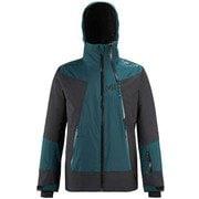 アラーニャ ストレッチ ジャケット ALAGNA STRETCH JKT MIV8761 ORION BLUE/NOIR 8755 Sサイズ(日本:Mサイズ) [スキーウェア ジャケット メンズ]