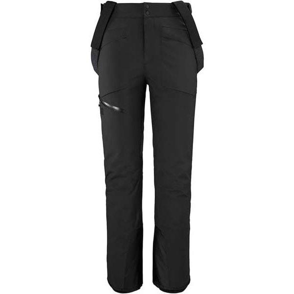 アラーニャ ストレッチ パンツ ALAGNA STRETCH PANT J MIV9129J BLACK-NOIR 0247 XSサイズ(日本:Sサイズ) [スキーウェア パンツ メンズ]