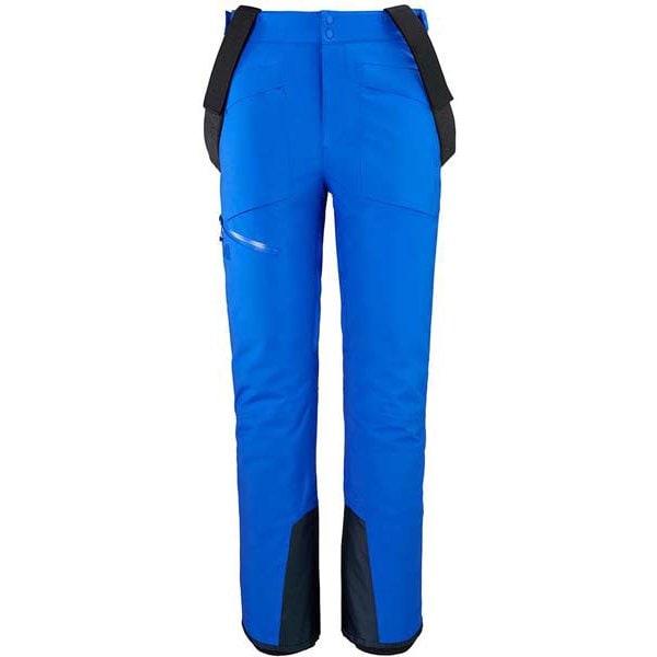アラーニャ ストレッチ パンツ ALAGNA STRETCH PANT J MIV9129J ABYSS 5714 Sサイズ(日本:Mサイズ) [スキーウェア パンツ メンズ]