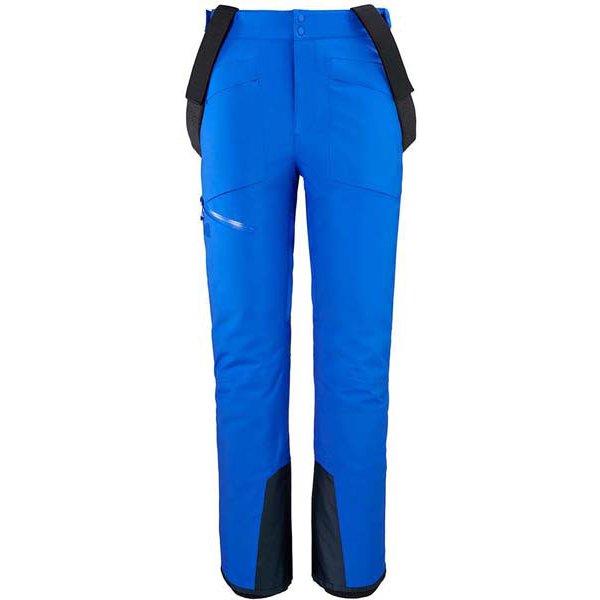 アラーニャ ストレッチ パンツ ALAGNA STRETCH PANT J MIV9129J ABYSS 5714 Lサイズ(日本:XLサイズ) [スキーウェア パンツ メンズ]