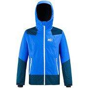 ロルダル ジャケット ROLDAL JKT MIV8935 ABYSS/ORION BLUE 9346 Sサイズ(日本:Mサイズ) [スキーウェア メンズ]