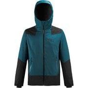 ロルダル ジャケット ROLDAL JKT MIV8935 ORION BLUE/NOIR 8755 Mサイズ(日本:Lサイズ) [スキーウェア メンズ]