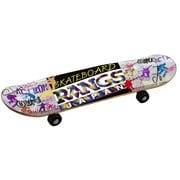 R1スケートボード パープル