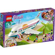 41429 [LEGO Friends(フレンズ) フレンズのハッピー飛行機]