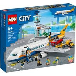 60262 [City(シティ)Airport パッセンジャー エアプレイン]