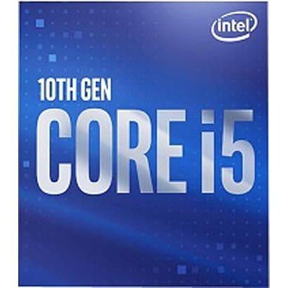 BX8070110400 [CPU Core i5-10400]