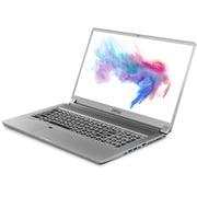 Creator-17-A10SE-015JP [クリエイターノートPC/インテル Core i7-10875H/NVIDIA GeForce RTX 2060/17.3インチ 4K mini LED/メモリ 64GB/SSD 1TB/Windows 10 Pro 64bit/日本語配列]