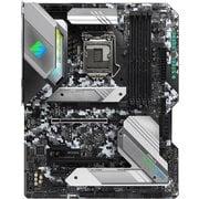 Z490 Steel Legend [ASRock Intel 第10世代CPU(LGA1200)対応 Z490 チップセット搭載 ATXマザーボード]