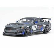 24354 スポーツカーシリーズ No.354 フォード マスタング GT4 [プラモデル 1/24スケール]