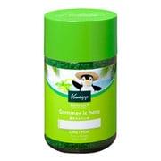 Kneipp(クナイプ) バスソルト 限定 ライムミントの香り 850g [入浴剤]