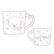 こぎみゅん マグカップ [キャラクターグッズ]