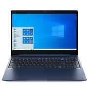 81Y300J5JP [ノートパソコン IdeaPad L350 Celeron 5205U/15.6型/メモリー 4GB/SSD 256GB/Windows 10 Home 64bit 日本語版 /Non Office/アビスブルー]
