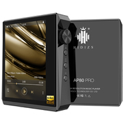 AP80PROBK [ハイレゾ対応デジタルオーディオプレイヤー]
