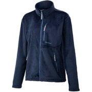 ウィメンズムーンフリースジャケット W's Moon Fleece Jacket TOWQJL42 DIN Lサイズ [アウトドア フリース レディース]