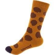 W's Regular Socks  TOCQJB67YY BG [アウトドア ソックス]
