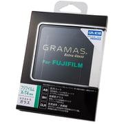 DCG-FJ07 [保護フィルム GRAMAS Extra Glass FUJIFILM X-T4用]