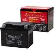 ADTX4L-BS/ADTZ5S [シールド型 MFタイプ 液入充電済 オートバイ用 PLATINUMバッテリー YTX4L-BS/YTZ5S/GTZ5S/互換]