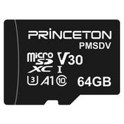 RPMSDV-64G [microSDXCカード ビデオ録画用 UHS-I V30対応 64GB]
