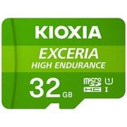 KEMU-A032G [EXCERIA HIGH ENDURANCE microSDHCカード KEMU-Aシリーズ UHS-I V10対応 32GB]