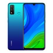 nova lite 3+ Aurora Blue [SIMフリースマートフォン]
