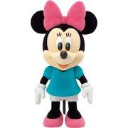DD-02 ディズニーキャラクター DIYTOWN ドール ミニーマウス