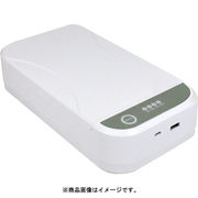 QUC-001 [UV除菌ケース 6.5インチ スマートフォン対応]
